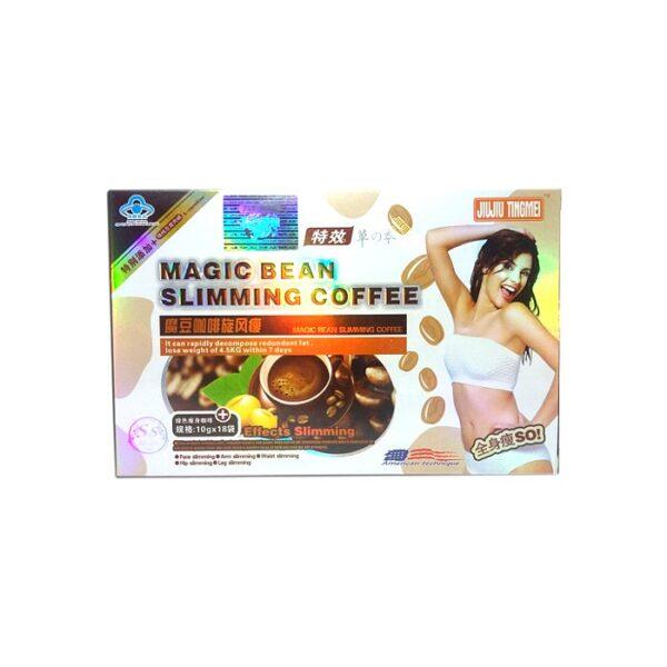 Кофе Волшебные бобы