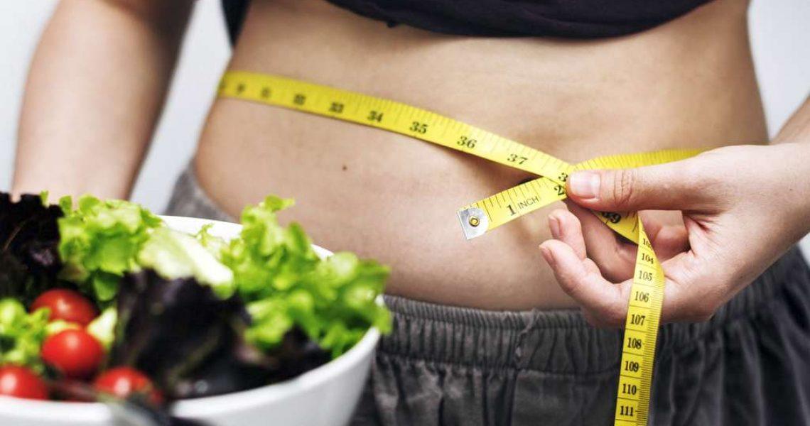 Как похудеть быстро с помощью диеты
